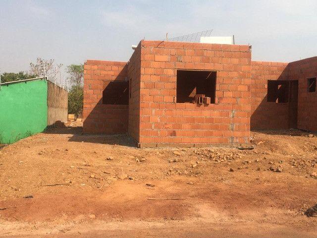 Vende-se casa Pronta no bairro Nova Fronteira em Várzea Grande MT - Foto 7