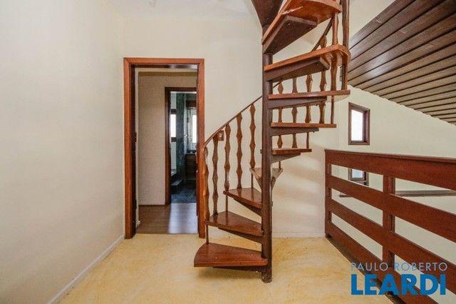 Casa de condomínio para alugar com 4 dormitórios em Alphaville, Barueri cod:649029 - Foto 16