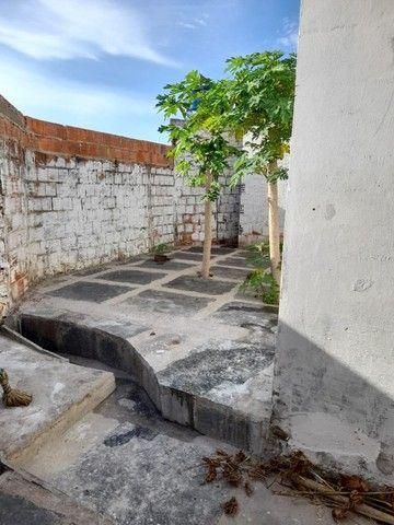 Alugo casa com 02 quartos e 01 suíte, situada na Avenida do Novo Fórum (Parnaíba-PI) - Foto 12