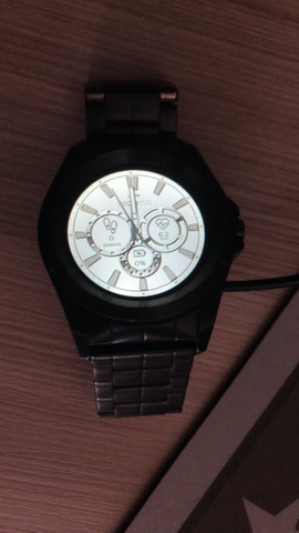 Smartwatch TechnosConnect Full Display - Foto 2
