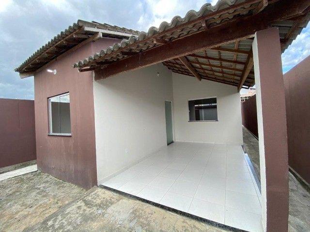 Casa pronta para financiar, Dinah Borges