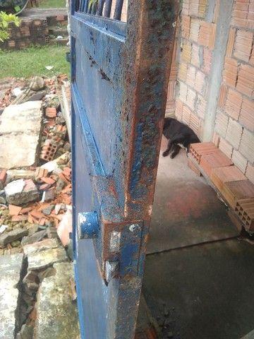Vendo portão - Foto 4