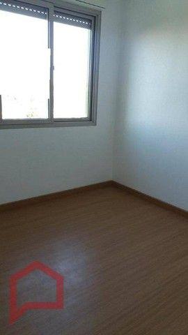 Apartamento com 3 dormitórios para alugar, 65 m² por R$ 1.000/mês - Centro - São Leopoldo/ - Foto 14