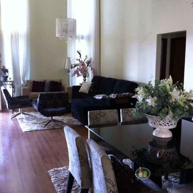 Casa em condomínio com 4 quartos no Condomínio Sun Lake - Bairro Recanto do Salto em Londr - Foto 4