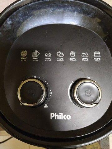 Fritadeira AirFryer Philco - Foto 3