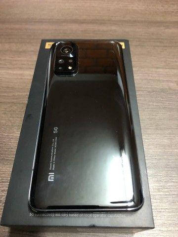 Celular Xiaomi 10T Pro 5G 128GB Preto - Foto 3