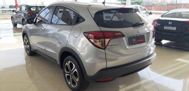 Honda HR-V TOURING 5P - Foto 8