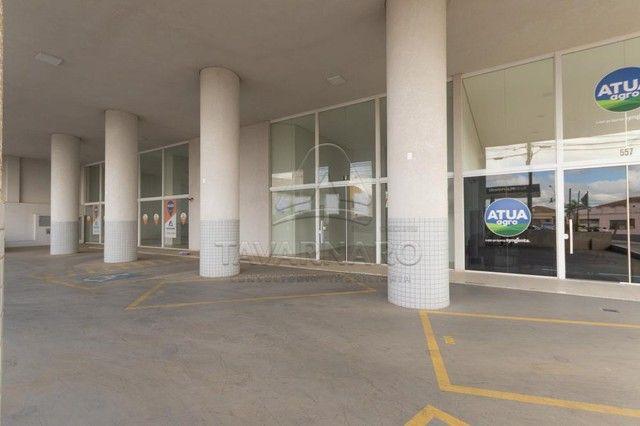 Escritório para alugar em Uvaranas, Ponta grossa cod:L5622 - Foto 9