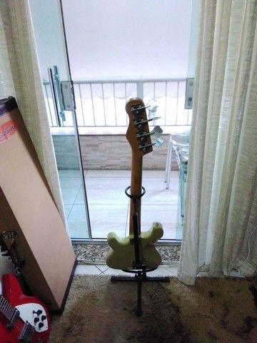 Baixo Fender Precision Bass - Foto 3
