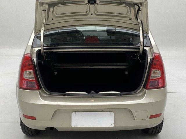 Renault LOGAN LOGAN Expression Flex 1.0 12V 4p - Foto 10