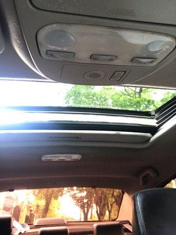 Fluence Top Teto solar com Motor Novíssimo  - Foto 8