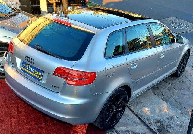 Audi A3 sportback completo - Foto 5