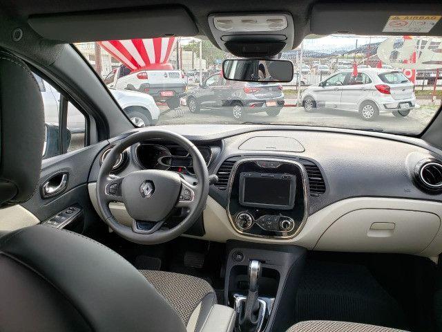 Renault Captur 1.6 Intense 2020 Automática - Foto 9