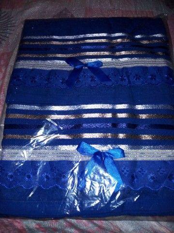 Kit de toalhas ótima qualidade - Foto 3