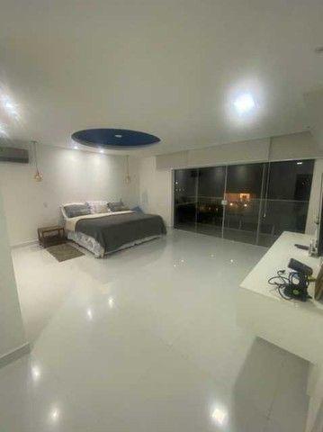 Art Life Mansão alto padrão 4suites com energia solar e split em todos cômodos - Foto 6