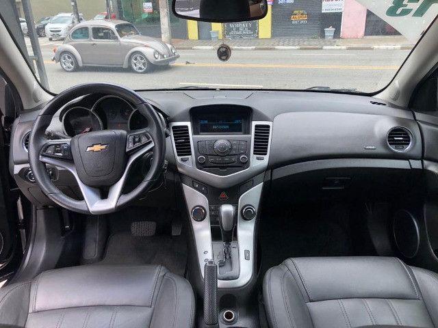 Chevrolet Cruze LTZ 1.8 Automático - Foto 2