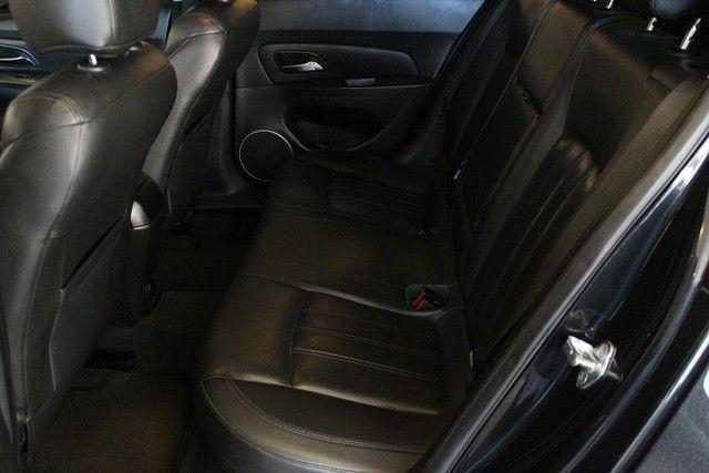 Chevrolet Cruze Sedan 1.8 LT - Automático - Impecável - Foto 9