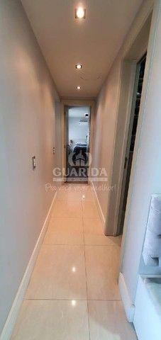 Apartamento para aluguel, 2 quartos, 1 suíte, 1 vaga, JARDIM CARVALHO - Porto Alegre/RS - Foto 9
