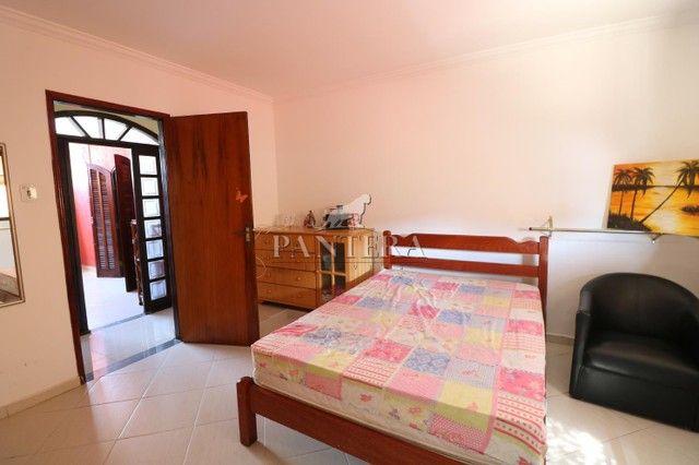 Casa Terrea para aluguel, 4 quartos, 1 suíte, 2 vagas, Parque das Nações - Santo André/SP - Foto 15