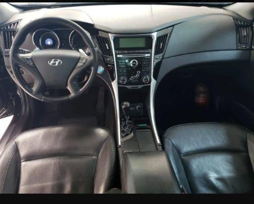 Sonata Hyundai - Foto 6