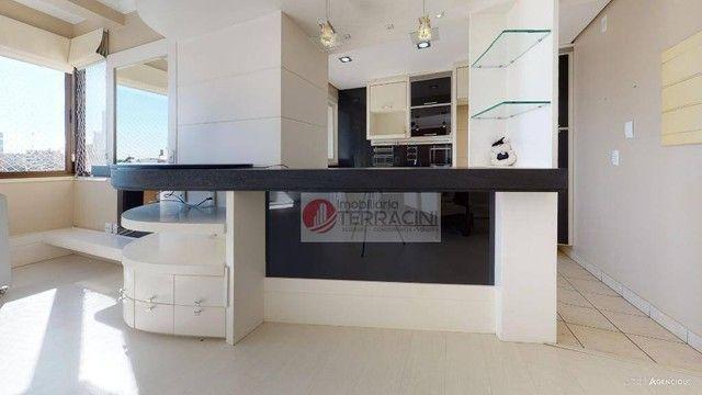 Apartamento com 2 dormitórios à venda, 86 m² por R$ 640.000 - Cidade Baixa - Porto Alegre/ - Foto 10