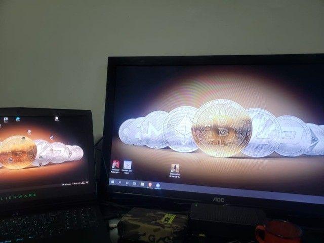 Alienware 17 polegadas R4 - Foto 2