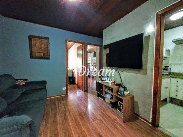 Casa com 2 dormitórios à venda, 33 m² por R$ 135.000,00 - Posse - Teresópolis/RJ - Foto 4