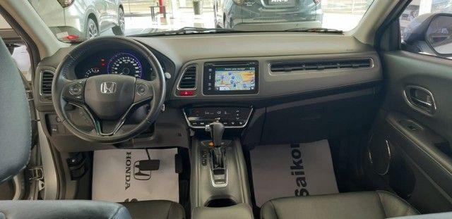 Honda HR-V TOURING 5P - Foto 12