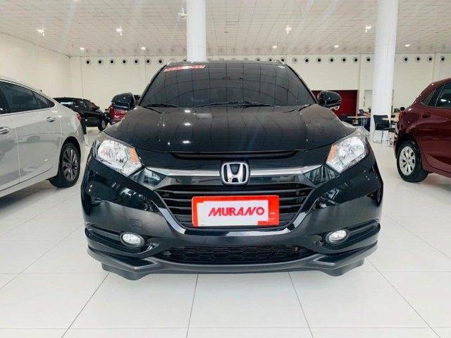 Honda HR-V 1.8 EXL Automático Flex