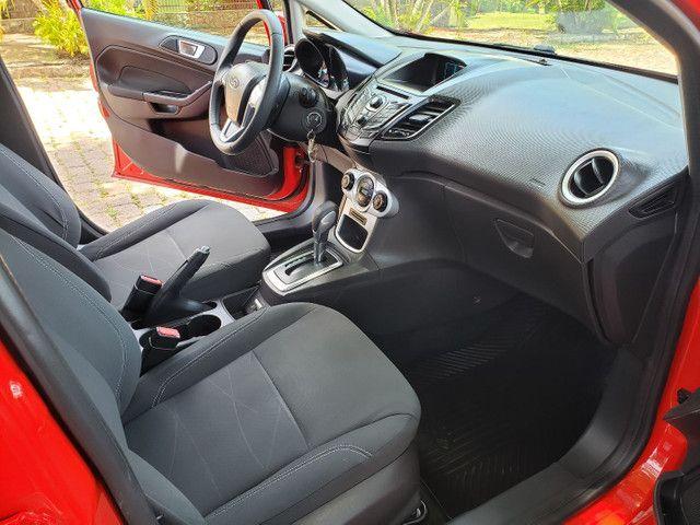 New Fiesta Hatch SE 1.6 *Automatico* - Foto 4