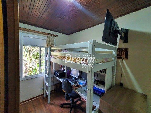 Casa com 2 dormitórios à venda, 33 m² por R$ 135.000,00 - Posse - Teresópolis/RJ - Foto 15