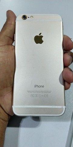 iPhone 6 Gold 16 Gb - Foto 4