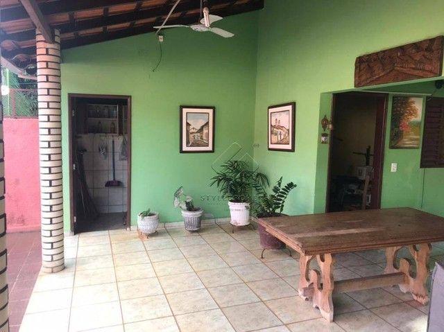 Casa Região do Centro Político com 5 dormitórios à venda, 350 m² por R$ 600.000 - Morada d - Foto 6