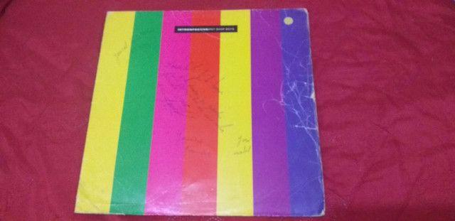 Promoção LPs Rock puro o Lote ou A unidade R$130,00