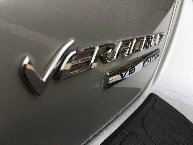Vera Cruz GLS 3.8 V6 4WD ? Sete Lugares ? 2010 ? Impecável - Foto 11