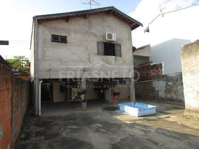 Casa à venda com 3 dormitórios em Algodoal, Piracicaba cod:V133016 - Foto 16