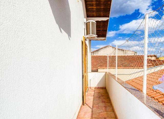 Casa à venda com 3 dormitórios em Jardim monumento, Piracicaba cod:V137079 - Foto 12