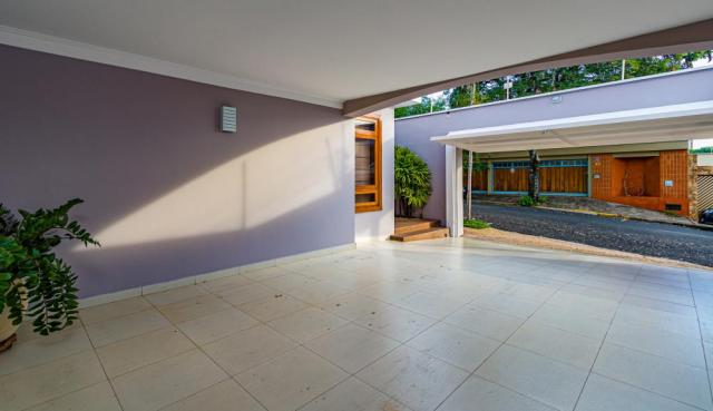 Casa à venda com 3 dormitórios em Vila rezende, Piracicaba cod:V136726 - Foto 3