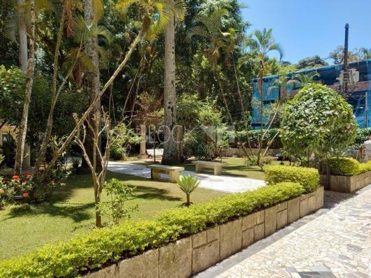 Apartamento à venda com 3 dormitórios em Gávea, Rio de janeiro cod:BI8175 - Foto 4