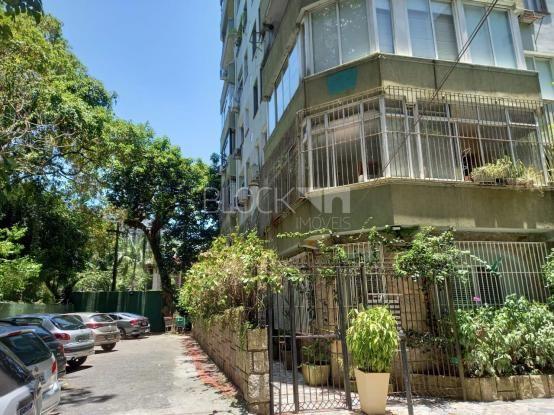 Apartamento à venda com 3 dormitórios em Gávea, Rio de janeiro cod:BI8175 - Foto 9