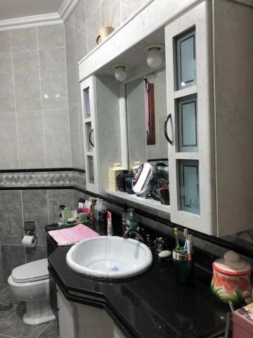 Casa à venda com 3 dormitórios em Jardim santa silvia, Piracicaba cod:V139051 - Foto 12