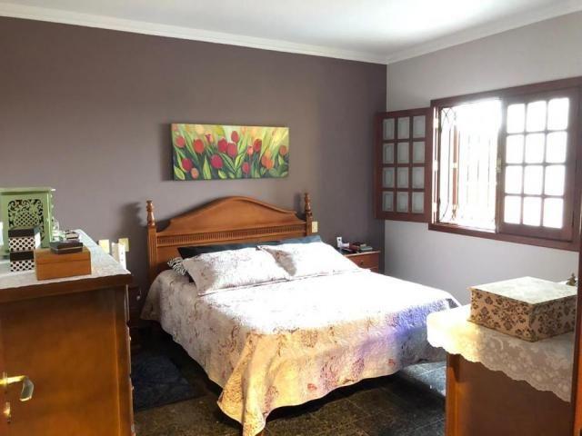 Casa à venda com 3 dormitórios em Jardim santa silvia, Piracicaba cod:V139051 - Foto 8