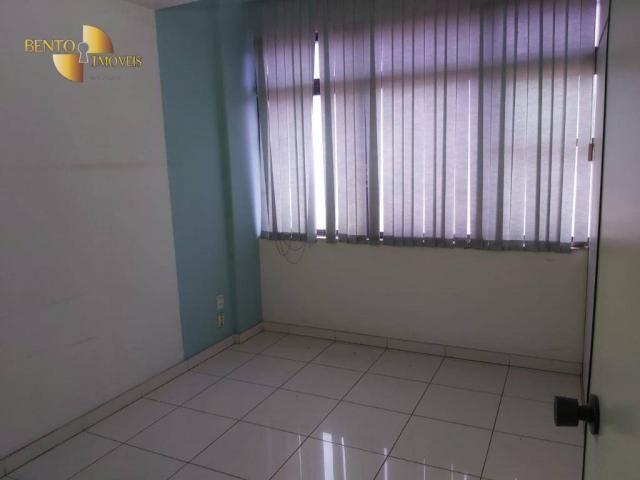 Sala à venda, 47 m² por R$ 60.000,00 - Centro Norte - Cuiabá/MT - Foto 9