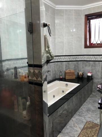 Casa à venda com 3 dormitórios em Jardim santa silvia, Piracicaba cod:V139051 - Foto 11