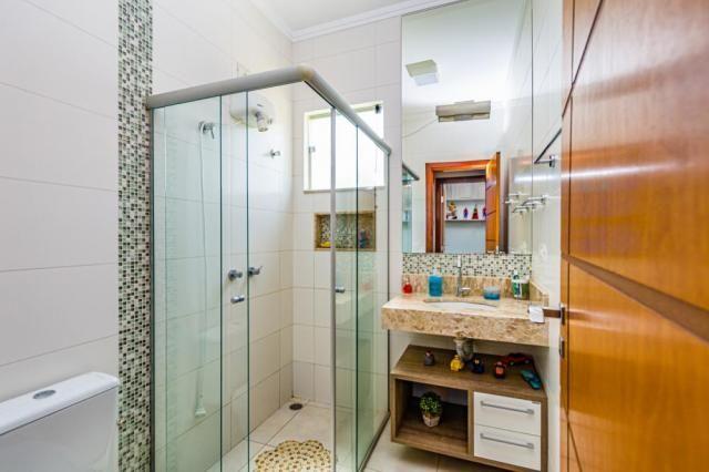 Casa à venda com 3 dormitórios em Sao vicente, Piracicaba cod:V136709 - Foto 19