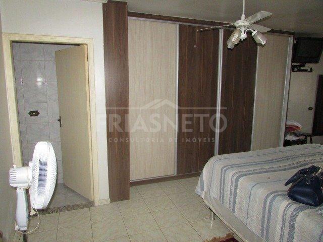 Casa à venda com 3 dormitórios em Algodoal, Piracicaba cod:V133016 - Foto 9
