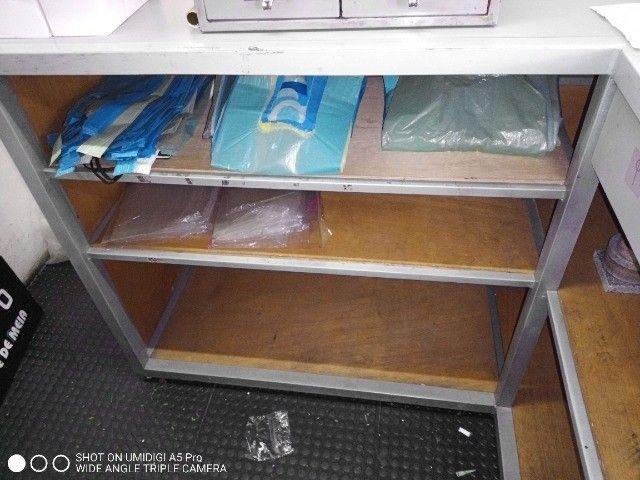 Balcão caixa em L - Foto 3