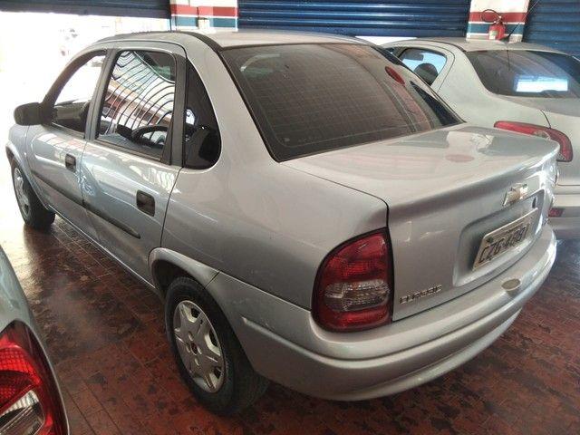 Chevrolet GM Classic Spirit 1.0 Prata - Foto 4