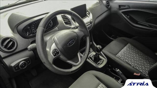 Ford ka 1.0 se Plus 12v - Foto 6