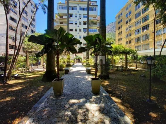 Apartamento à venda com 3 dormitórios em Gávea, Rio de janeiro cod:BI8175 - Foto 3